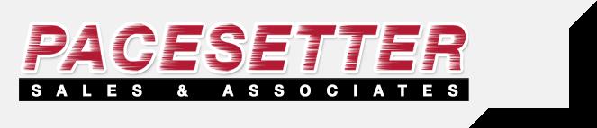PACESETTER Sales & Associates