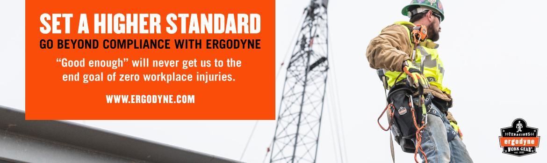 Ergodyne-English