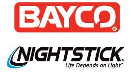 Image result for bayco nightstick logo